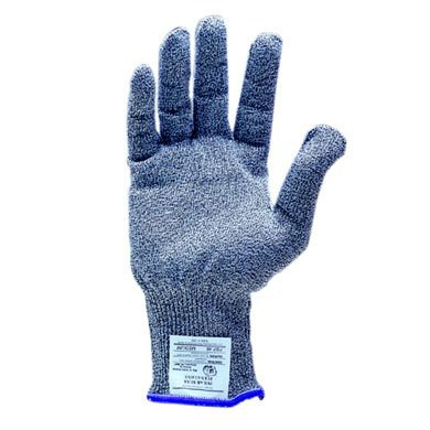 Gray PolarBear Plus 45 Cut-Resistant Gloves
