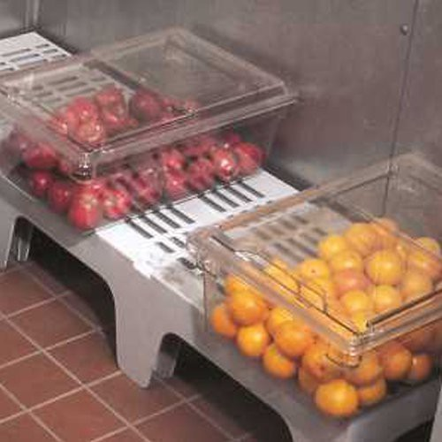 Cambro Plastic Dunnage Racks - Bunzl Processor Division | Koch Supplies