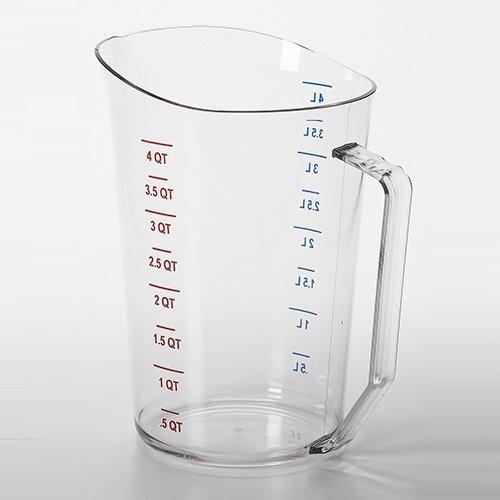 4-Quart (1 Gallon) Measuring Cup