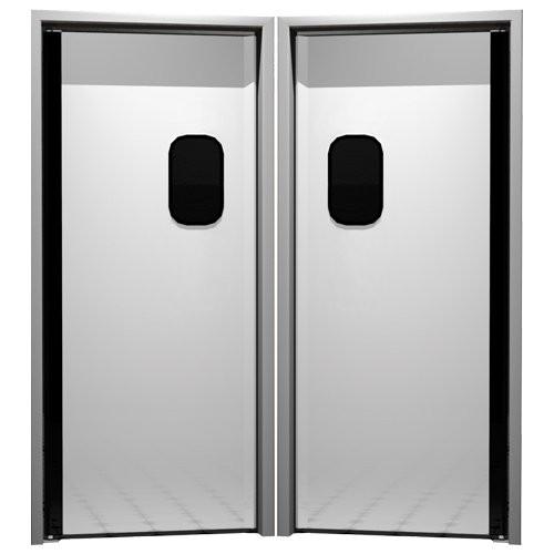 SST2000 Stainless Steel Traffic Doors