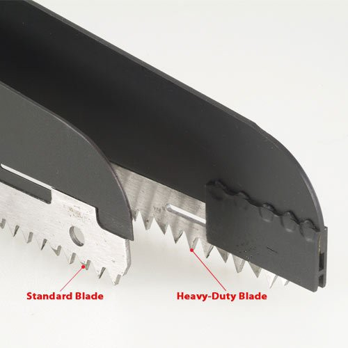 Wellsaw 404 Blades Available in Standard or Heavy-Duty