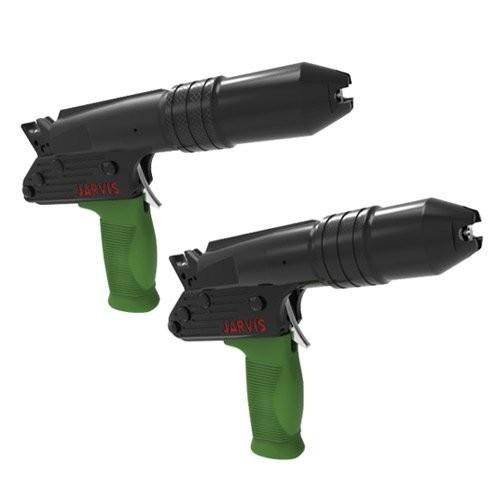 Jarvis .25 Caliber, Heavy-Duty, Captive Bolt, Pistol-Style Stunners