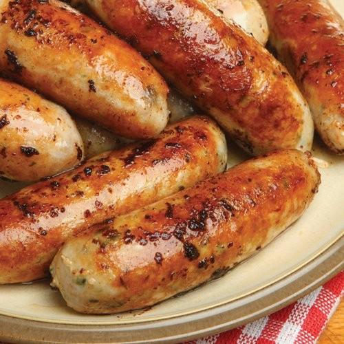 Legg's Pork Sausage #10 - Bunzl Processor Division | Koch