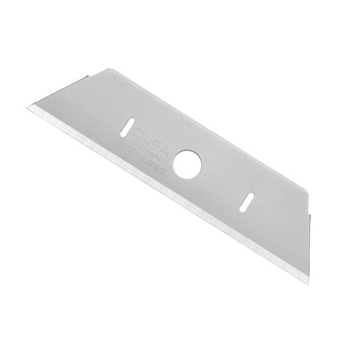 Replacement blades available. No tools needed for blade changing, making it simple and quick.