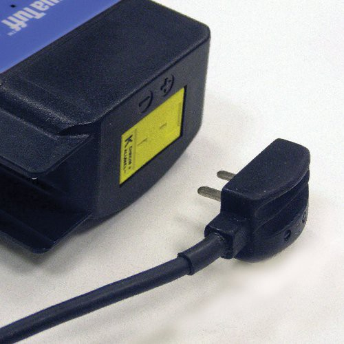 Wrap&Stow probes can be easily replaced in the field without tools or need for recalibration