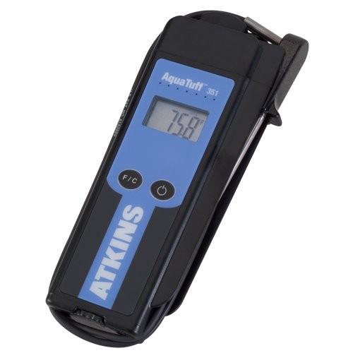 Atkins AquaTuff Waterproof 351 Warp&Stow Digital Thermometer