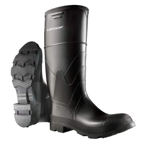"Dunlop 16"" Monarch Economy Boots"