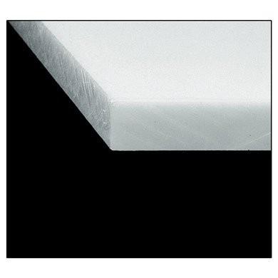 Pre-Cut Sani-Plas for Aluminum Tables