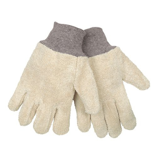 Heavyweight Wrist-Length Gloves