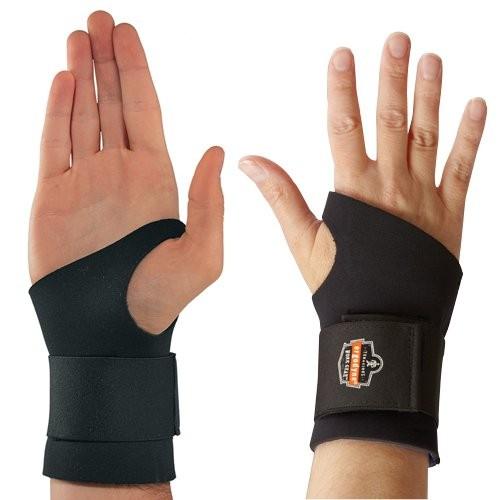 ProFlex 670 Ambidextrous Wrist Support