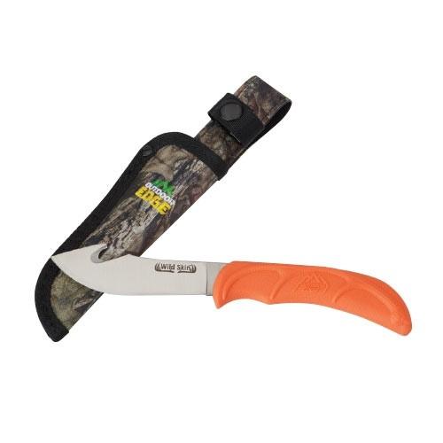 Wildskin Game Skinner Knife and Sheath