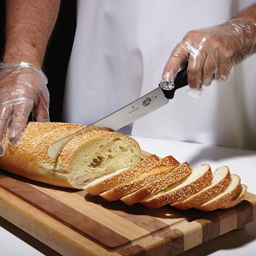 Victorinox Bread Knife.