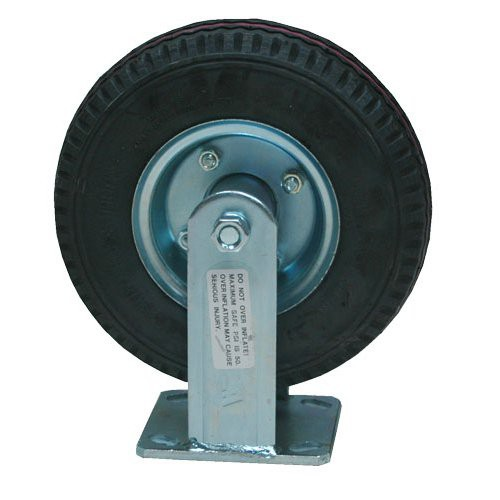 "Replacement 8"" Swivel Pneumatic Caster"