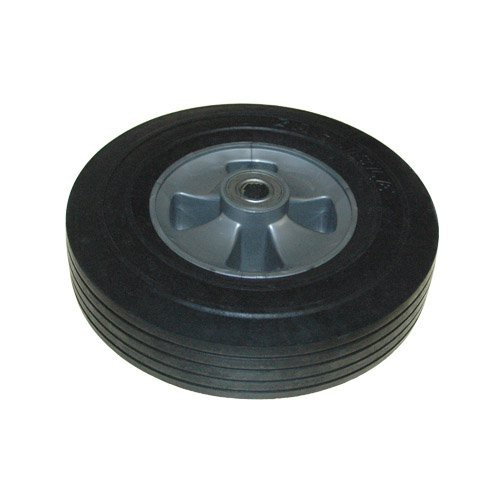 "Replacement 10"" Wheel for .5 cu. yd. Tilt Truck"