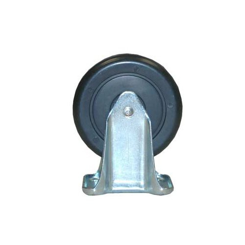 """Replacement 5"""" Rigid Caster - for 14-cu. ft. Truck"""