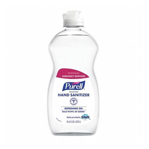 Purell Advanced Hand Sanitizer Gel, 12.6-oz.