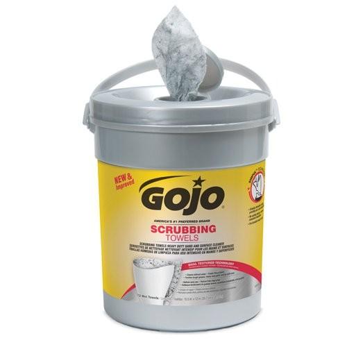 GOJO Scrubbing Towels