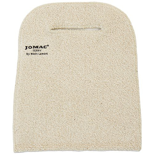 Terry Cloth Bakers Pad