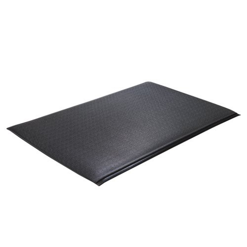 "Foam Anti-Fatigue Mat, 24"" x 36"", 1/2"" Thick"