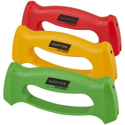 Norton Handheld Sharpener