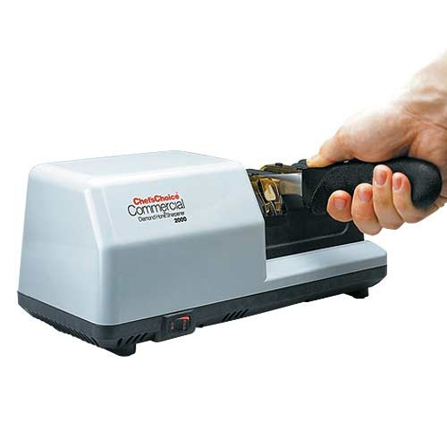 ChefsChoice Commercial Knife Sharpener
