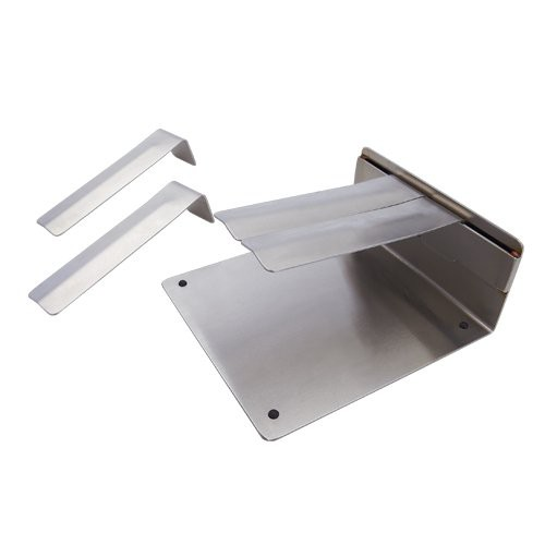 Stainless Steel Vacuum Pouch Loader