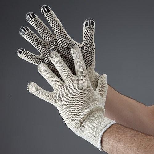 Single-Dot Gloves