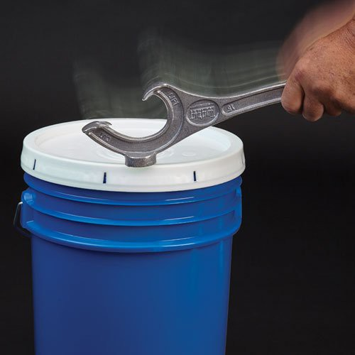 Pail Cover Remover