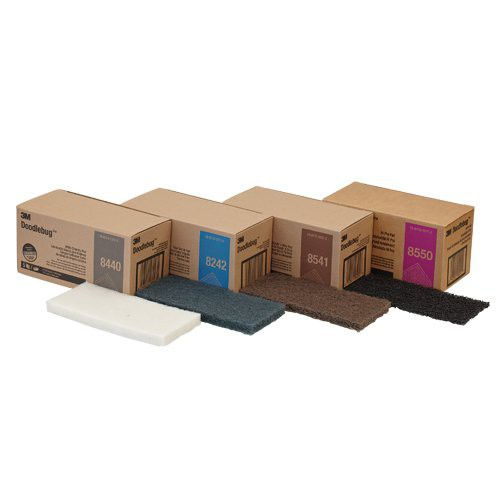 Doodlebug Cleaning System Pads
