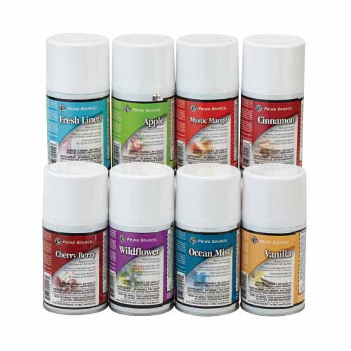 Metered Spray Deodorizers