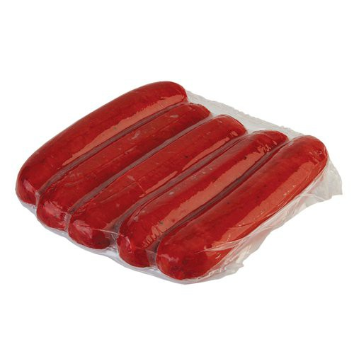 Series 2000 Clarity Shrink Bags - Sausages