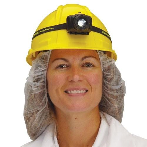 Multi-Use 80 Water-Resistant Lumen Headlight