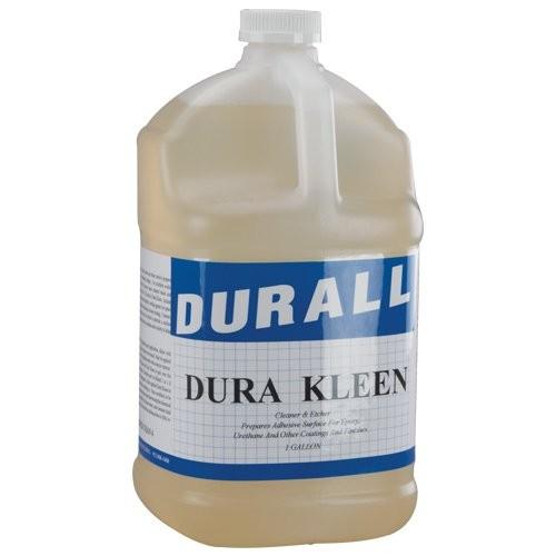 Dura-Kleen Floor Prep/Cleaning