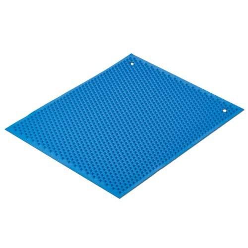 Blue Knobby Mat