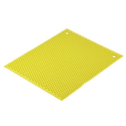 Yellow Knobby Mat