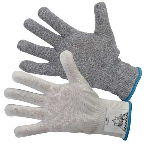 The Workhorse A513 Cut-Resistant Gloves feature a 13 gauge design for manual dexterity.