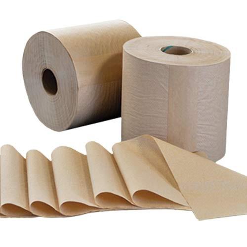 Brown, Roll Towels