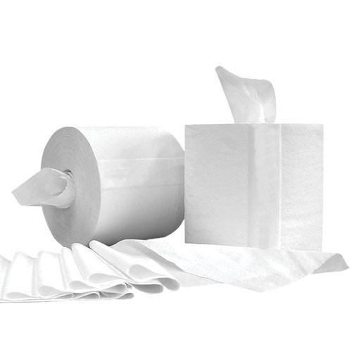 1-Ply Centerpull Towels