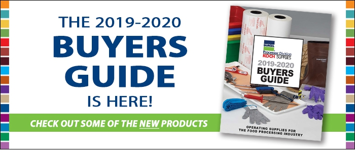 New Buyers Guide Items 2019-2020