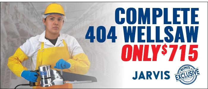 404 Wellsaw