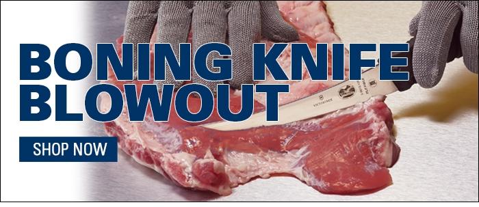 Boning Knife Blowout