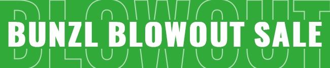 Bunzl Blowout Header