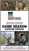 Game Season Catalog