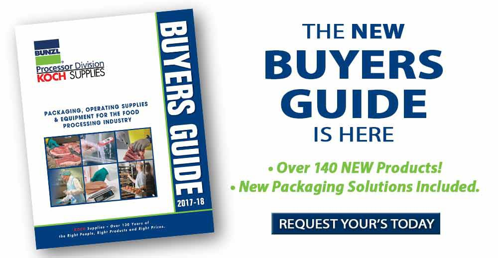 New Buyers Guide