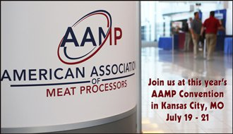 Join Us At AAMP 2018