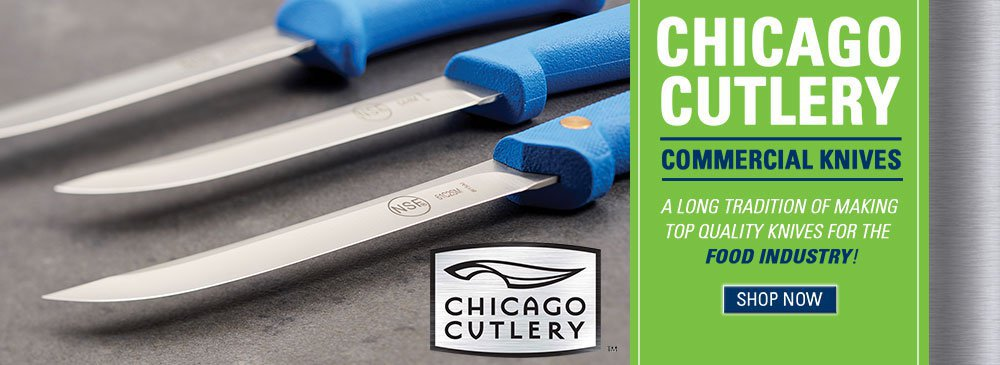 Shop Chicago Cutlery On Sale