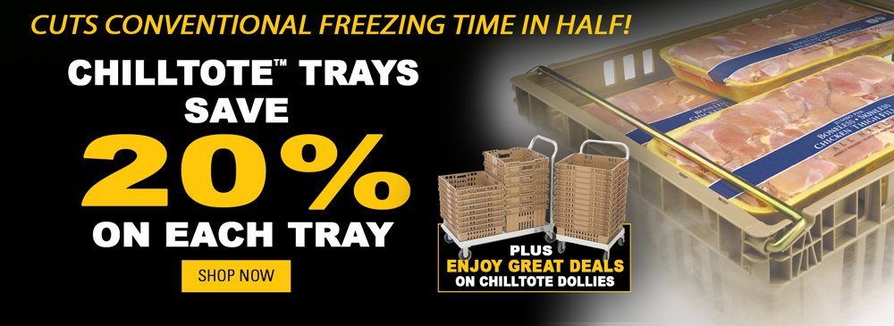 ChillTote Sale