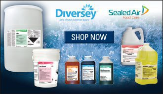 Diversey Cleaning Products