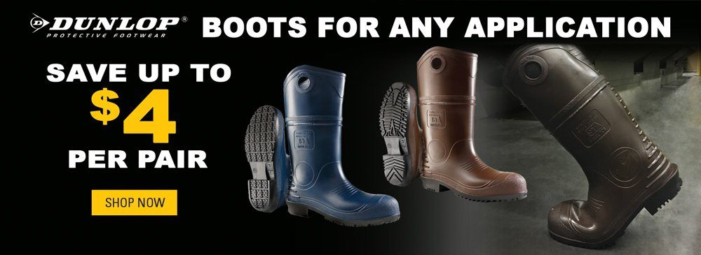 Save on DuraPro Boots