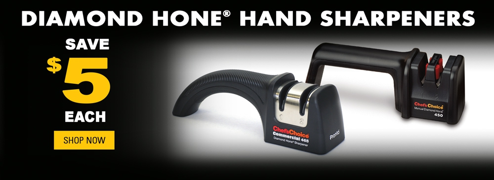 Save $5 on Sharpeners